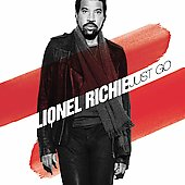 Lionel Richie: Just Go