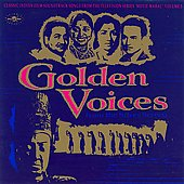 Various Artists: Golden Voices from the Silver Screen, Vol. 3