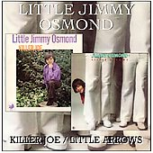 Jimmy Osmond: Killer Joe/Little Arrows