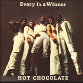 Hot Chocolate (UK): Every 1's a Winner [Bonus Tracks]