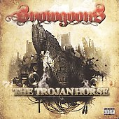 Snowgoons: The Trojan Horse [PA]