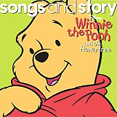 Disney: Songs and Story: Winnie the Pooh
