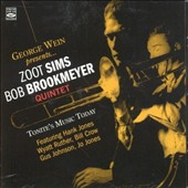 Zoot Sims: Tonite's Music Today