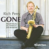 Rich Perry: Gone *