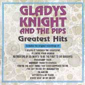 Gladys Knight & the Pips/Gladys Knight: Greatest Hits [Curb]