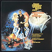 John Barry (Conductor/Composer): Diamonds Are Forever [Bonus Tracks]