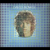 David Bowie: Space Oddity [40th Anniversary Special Edition] [Digipak]