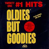 Various Artists: Oldies But Goodies: 21 #1 Hits