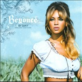 Beyoncé: B'day [Japan Bonus Track]