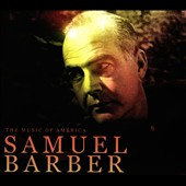 The Music of America: Barber