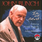 John Bunch: Do Not Disturb *