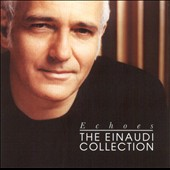 Ludovico Einaudi (Composer/Piano): Echoes: The Einaudi Collection