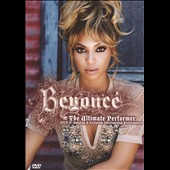 Beyoncé: Beyonce: The Ultimate Performer [DVD]