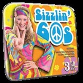 Various Artists: Sizzlin '60s