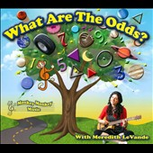 Meredith Levande: What Are the Odds? [Digipak]