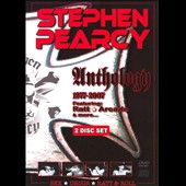 Stephen Pearcy: Anthology 1977-2007
