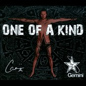 Gemini (Heavy Metal): One of a Kind [Digipak]