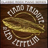 Various Artists: Piano Tribute to Led Zeppelin