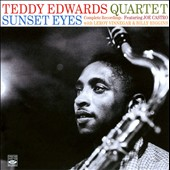 Teddy Edwards: Sunset Eyes