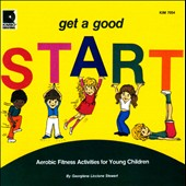 Georgiana Stewart: Get A Good Start