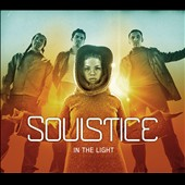 Soulstice: In the Light [Digipak]