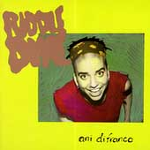 Ani DiFranco: Puddle Dive