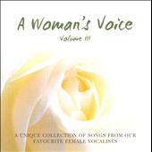 Various Artists: A Woman's Choice, Vol. 3