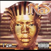 Nas: I Am...The Autobiography