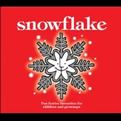 The Rainbow Collections: Snowflake