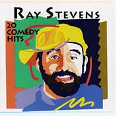 Ray Stevens: 20 Comedy Hits Special Collection