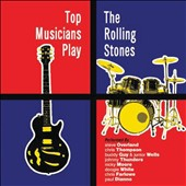 Various Artists: Rolling Stones: As Performed By