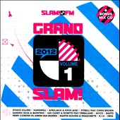 Various Artists: Slam FM Presents Grand Slam 2012, Vol. 1