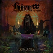 Huntress: Spell Eater [Digipak]