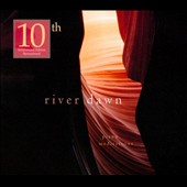 Catherine Marie Charlton: River Dawn: Piano Meditations [Digipak]