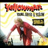 Yellowman: Young, Gifted & Yellow [2 CD/DVD] [Digipak] *