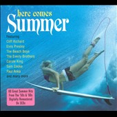 Various Artists: Here Comes Summer [One Day] [Digipak]