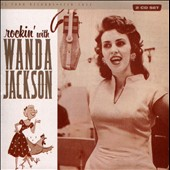 Wanda Jackson: Rockin' with Wanda!