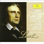 Liszt Collection [16 Discs]