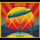 Led Zeppelin: Celebration Day [Deluxe Edition] [2CD+Blu-Ray+DVD] [PAL Version] [Digipak]