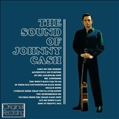 Johnny Cash: The Sound of Johnny Cash