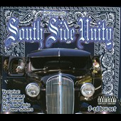 Various Artists: South Side Unity [Box] [PA]