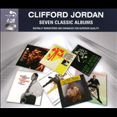 Clifford Jordan: Seven Classic Albums *