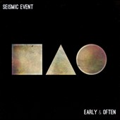 Seismic Event: Early & Often [Slipcase]