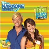 Karaoke: Disney's Karaoke Series: Teen Beach Movie