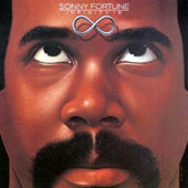 Sonny Fortune: Infinity Is [Limited Edition] [Remastered]