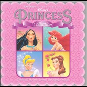 Disney: Disney's Princess Collection