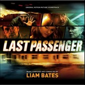 Last Passenger [Original Motion Picture Soundtrack]