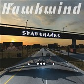 Hawkwind: Spacehawks *
