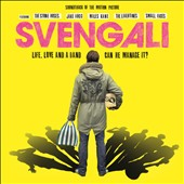 Original Soundtrack: Svengali [Original Motion Picture Soundtrack]