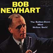 Bob Newhart: The Button-Down Mind Strikes Back